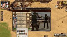 Staňte se obávaným pistolníkem na divokém západě v online RPG The West
