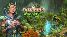 Ovládněte fantasy strategii Elvenar v kůži nové rasy lesních elfů