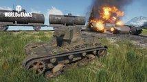 Začínají oslavy 10. výročí World of Tanks