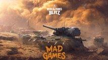 Halloween zasáhne Blitz tanky skutečným šílenstvím