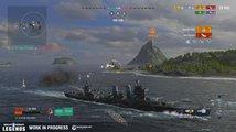 World of Warships slaví šesté narozeniny