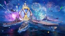 World of Warships Blitz slaví první výročí