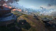 World of Tanks rozjíždí opět Frontline