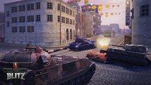 World of Tanks Blitz slaví 5. výročí