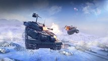 Hráči World of Tanks Blitz mohou vyhrát pozemek na Měsíci
