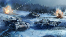 World of Tanks Console se chystají na 7. narozeniny