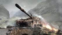 World of Tanks Console zahajují 5. Sezónu nazvanou FLASHPOINT!