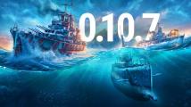 Smrtící ponorky ve World of Warships přinášejí novou hloubku do námořních válek