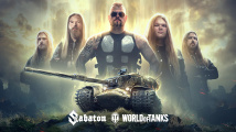 Sabaton a World of Tanks představují nové video