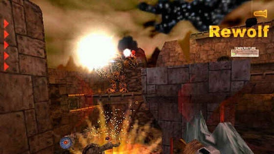 Half-Life: Gunman