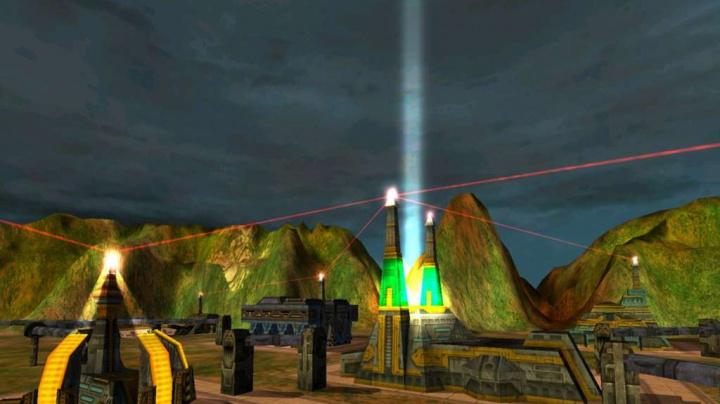 Battle Isle IV: Andosia War gold