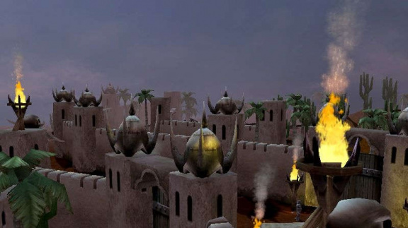 Evil Islands: Curse of the Soul