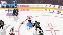 NHL 2001 opět v češtině