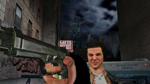 Max Payne - recenze
