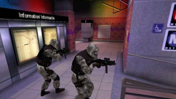 SWAT 3: Elite Edition