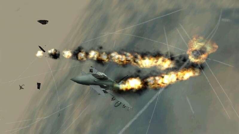 Eurofighter Typhoon - recenze