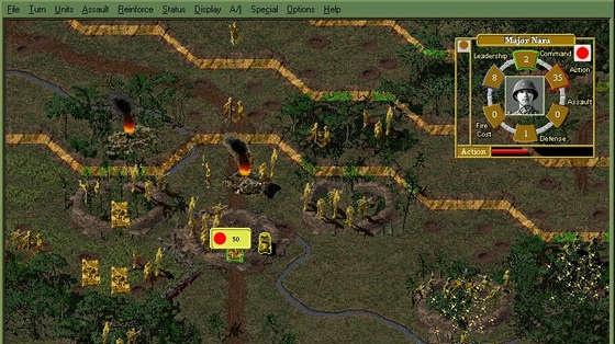 Campaign Series od Talonsoftu
