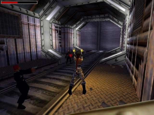 Tomb Raider Chronicles