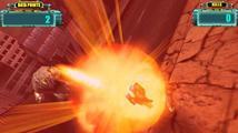 Obrázek ke hře: X-COM: Enforcer