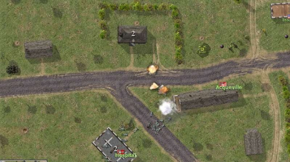 Close Combat V: Invasion Normandy
