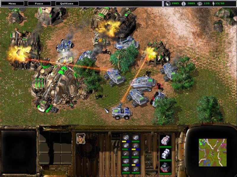 Na GOG se vrátila Original War, Operation Flashpoint a další české hry