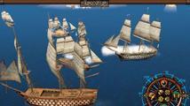 Age of Sail II - recenze