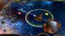 Conquest: Frontier Wars - recenze