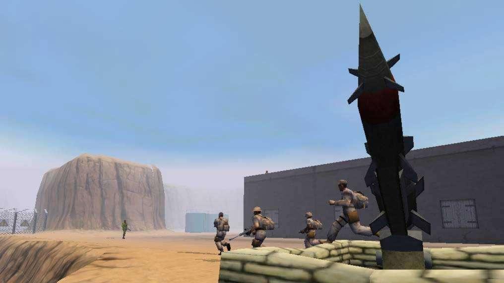 Max Payne 2,Horizons,Conflict: Desert Storm 2