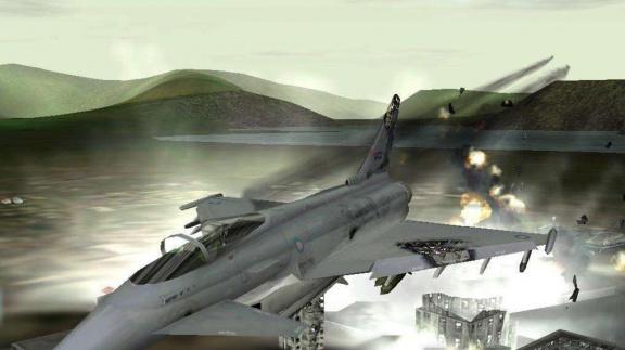 Typhoon a Z2 screenshoty