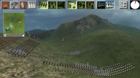 Obrázky Shogun Warlord edice
