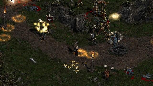 Diablo II: Lord of Destruction - rec.