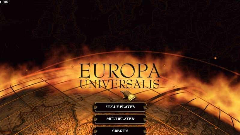 Europa Universalis Crown of the North hotova