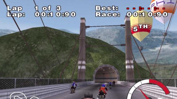 Ducati World Racing Championship