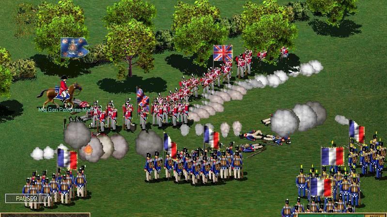 Waterloo - recenze
