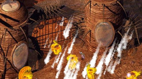 Obrázky z datadisku Baldurs Gate 2