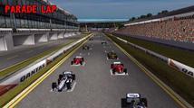 F1 World Grand Prix 2000 - recenze