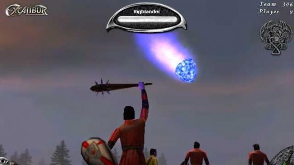 Příběh Excaliburu nekončí a jede dál