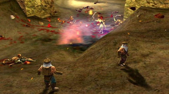 Myth III: The Wolf Age - recenze