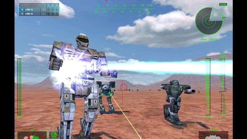 BattleTech 3025