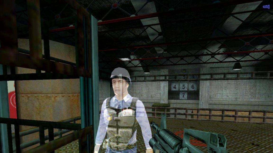 Obrázky z Half-Life: Blue Shift