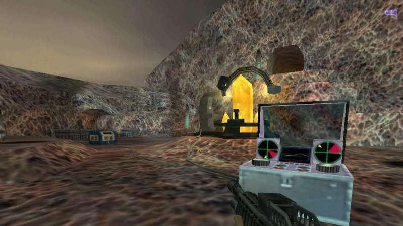 Half-Life: Blue Shift - recenze