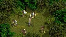Obrázky z Valhalla Chronicles