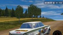 Rally Trophy - recenze