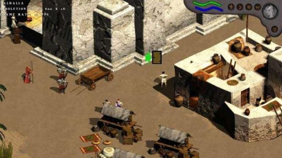 Valhalla Chronicles - vikingské RPG