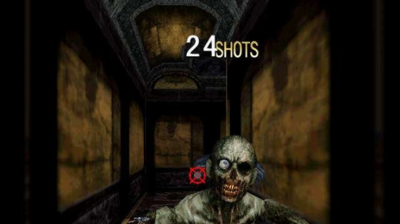 House of the Dead 2 - recenze