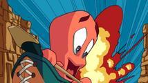 Worms Blast - recenze