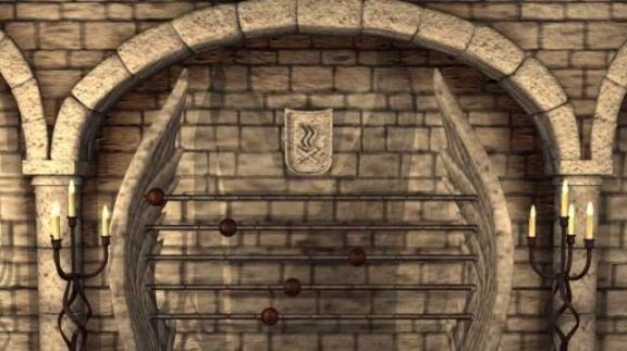 Mystery of the Druids - návod 2.část