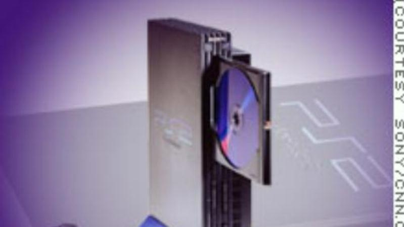 Výrazné zlevnění Playstation 2