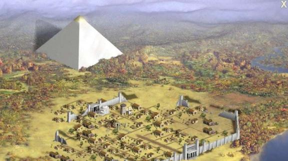 Legenda v podobě Civilization III
