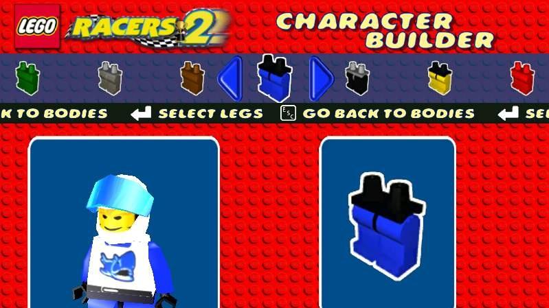 Lego Racers 2 - recenze